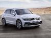 2017 Volkswagen Tiguan thumbnail photo 95340