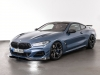 2018 BMW 8 series (G14, G15) thumbnail photo 97070