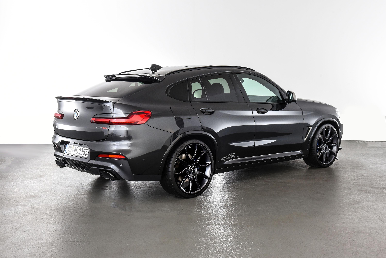 BMW X4 (G02) photo #1