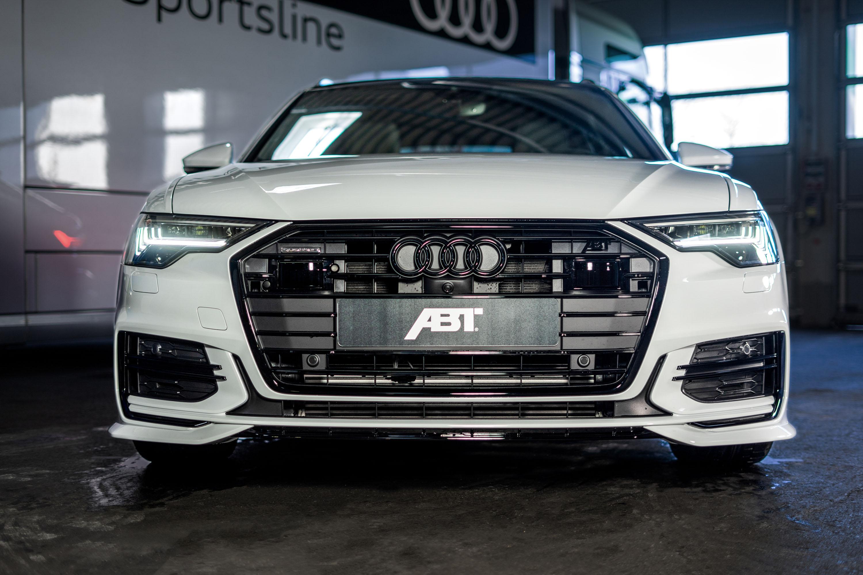 ABT Audi A6 photo #2