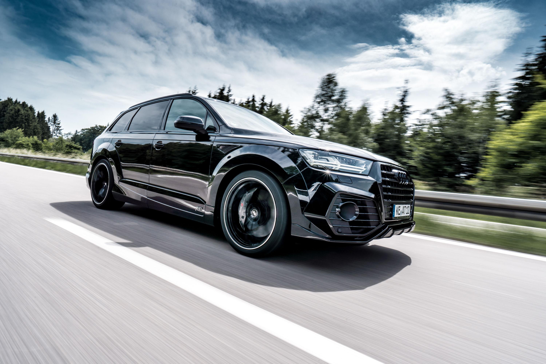 ABT Audi Q7 photo #2