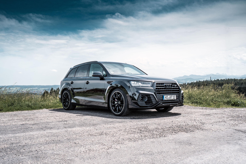 ABT Audi Q7 photo #6