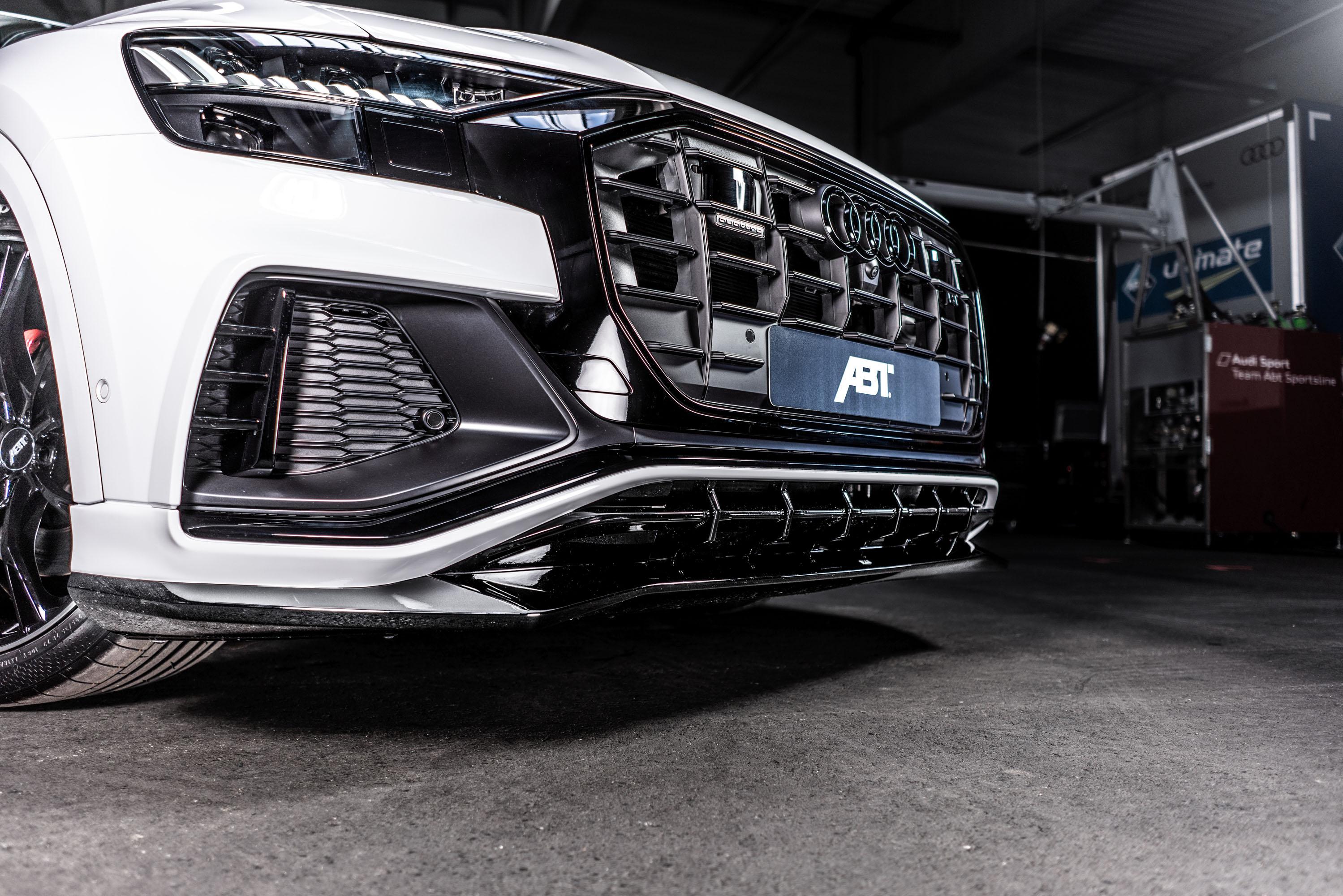 ABT Audi Q8 50 TDI photo #2