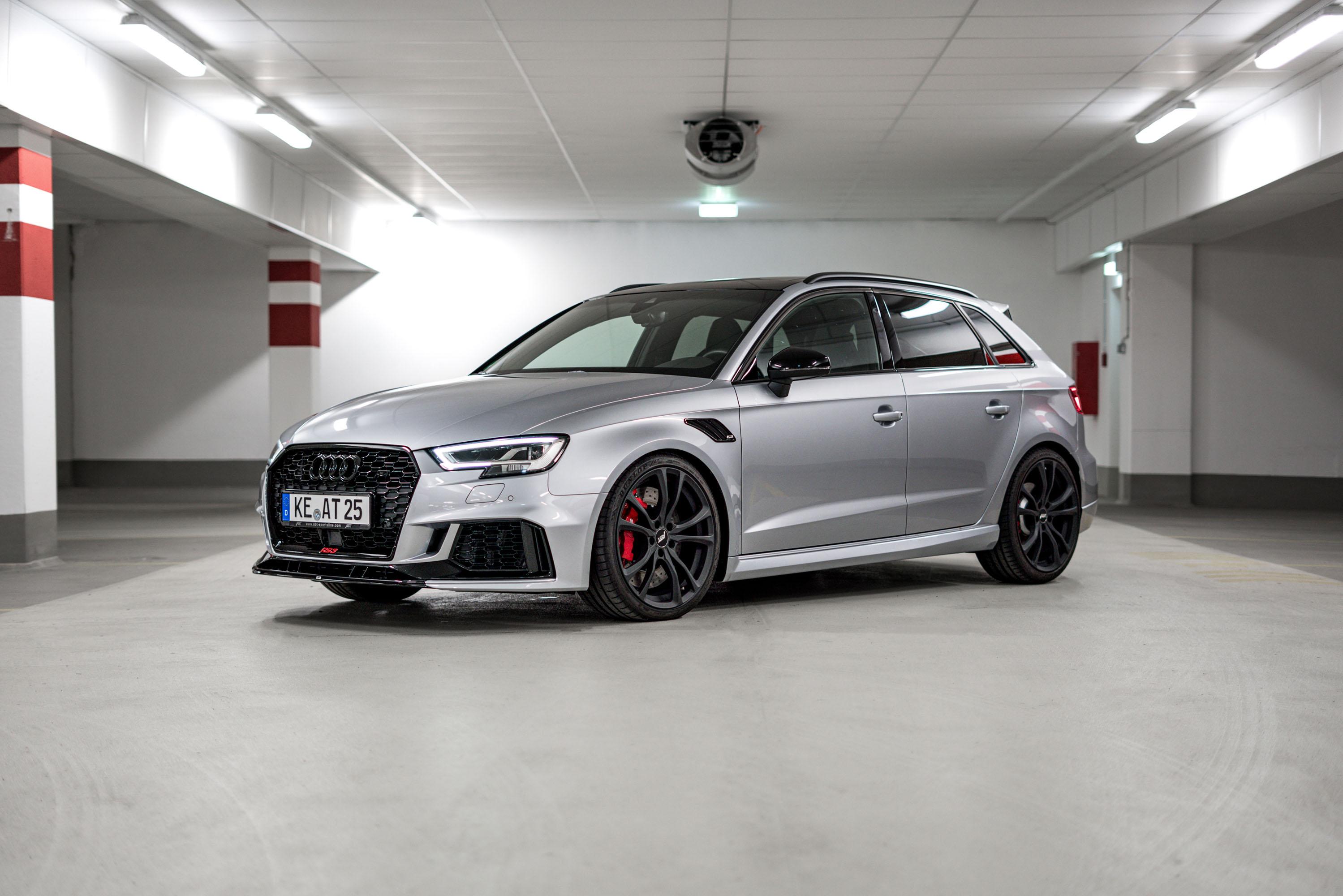 ABT Audi RS3 photo #1