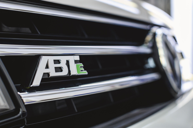 ABT VW e-Caddy photo #1