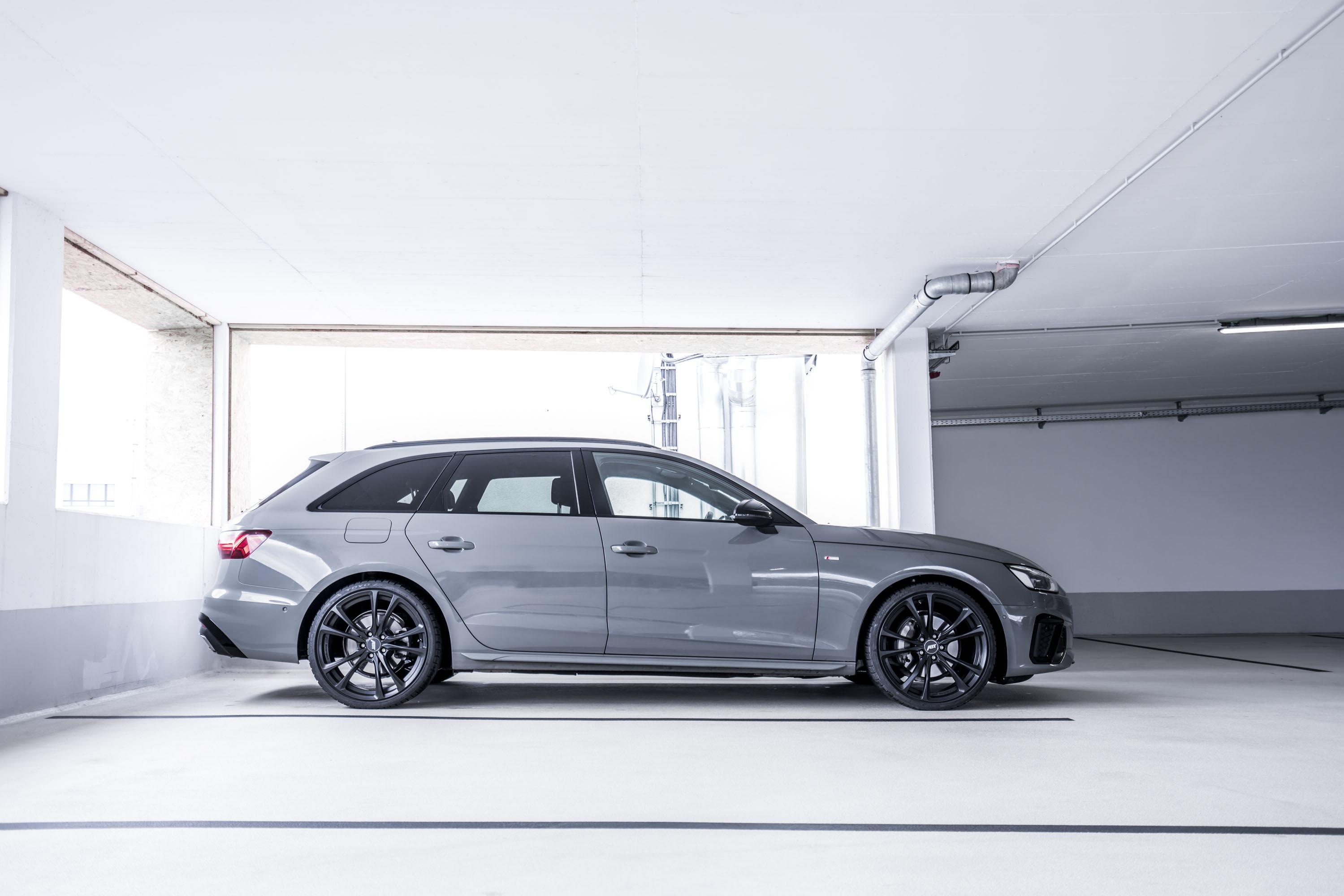 ABT Audi A4 photo #2