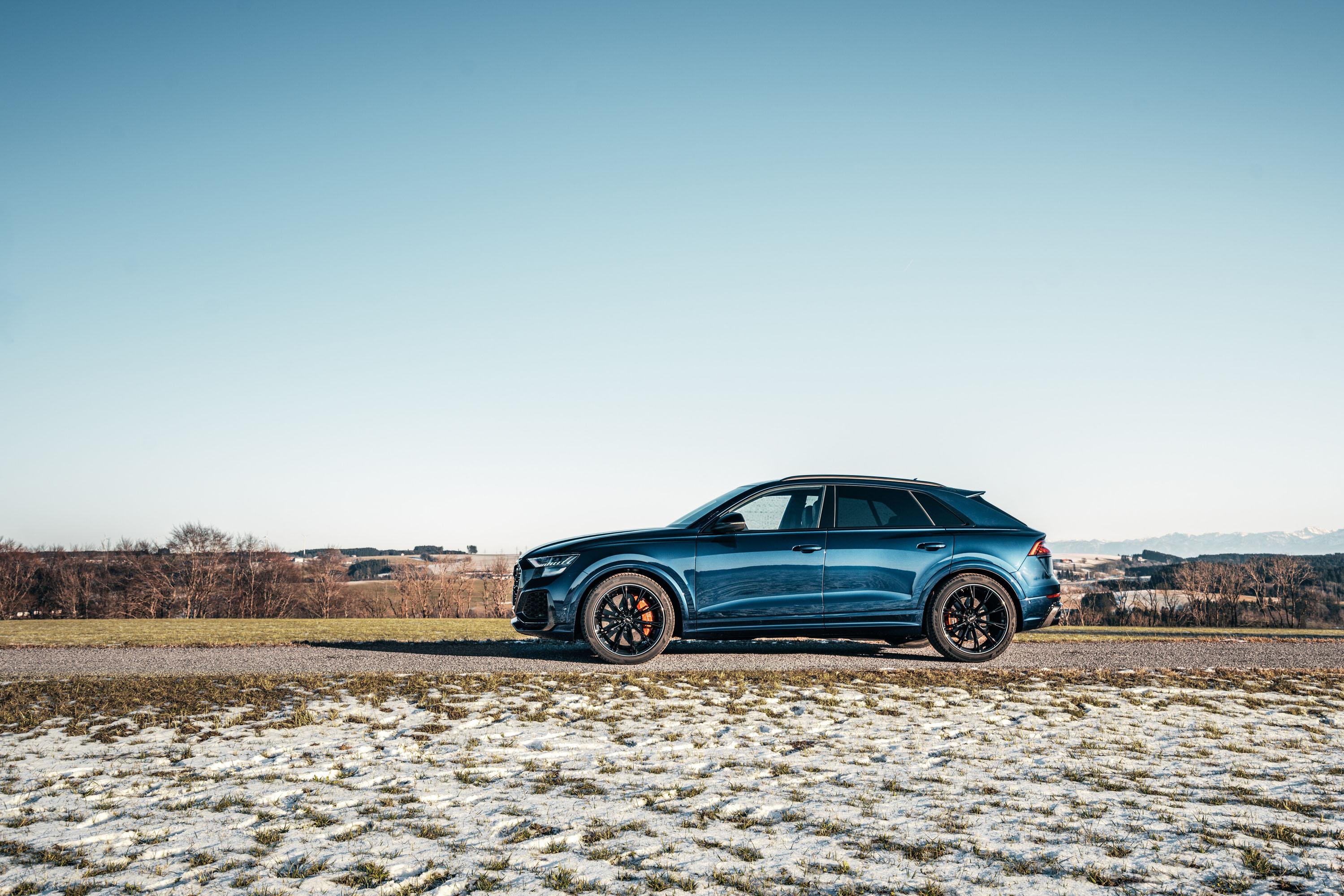 ABT Audi RS Q8 photo #1