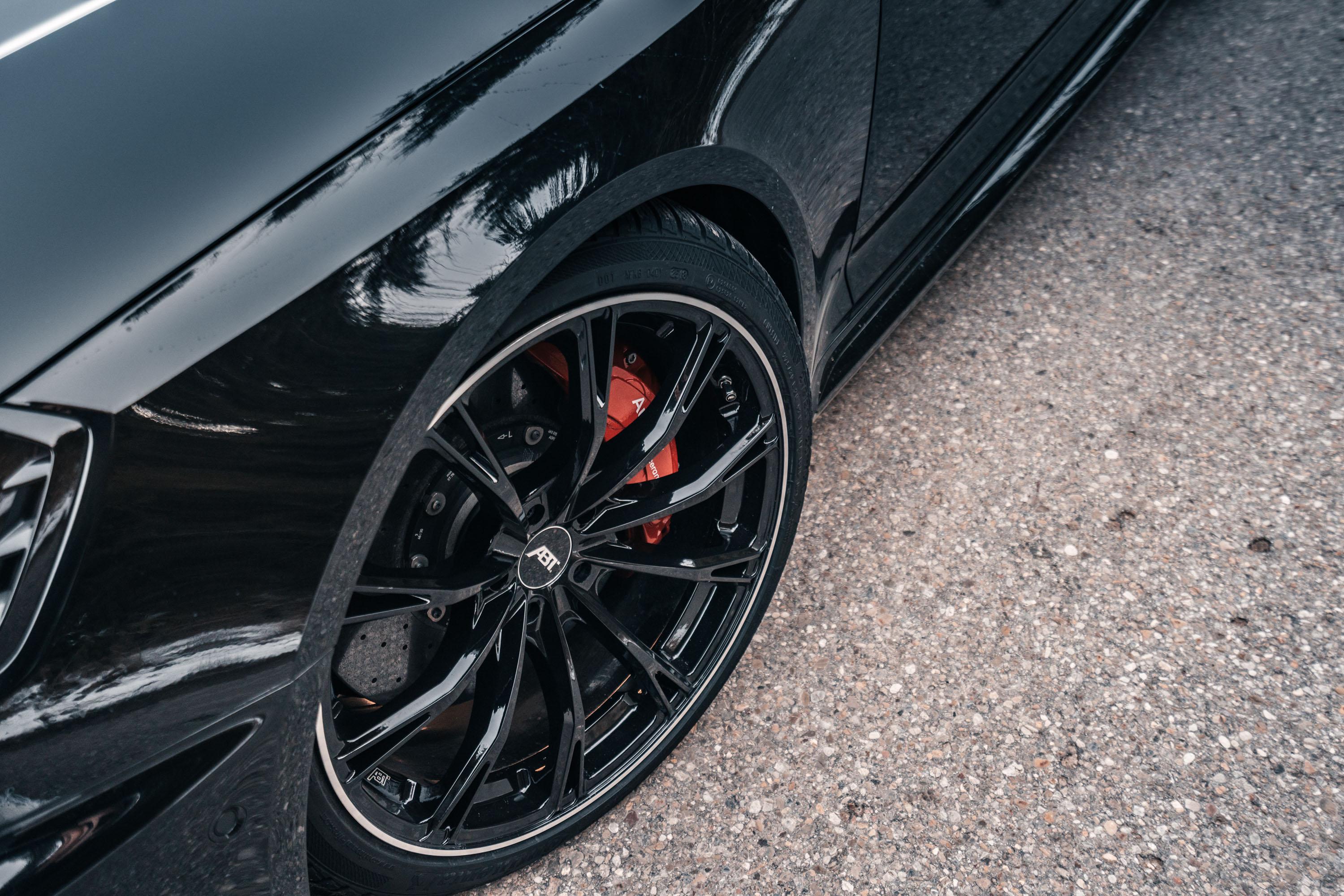 ABT Audi RS4 photo #3