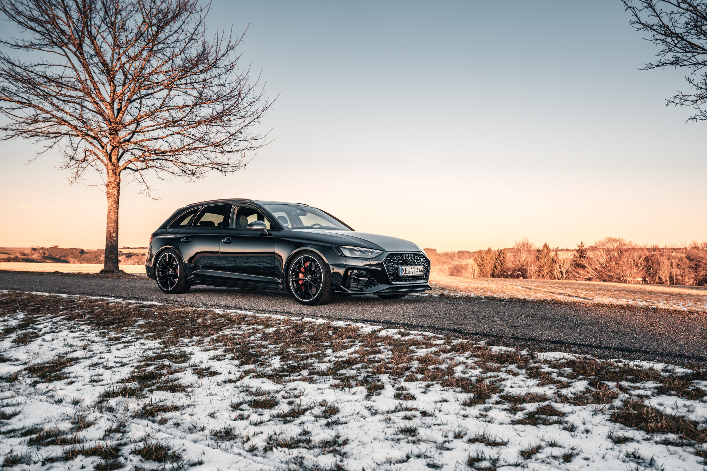 ABT Audi RS4 photo #8