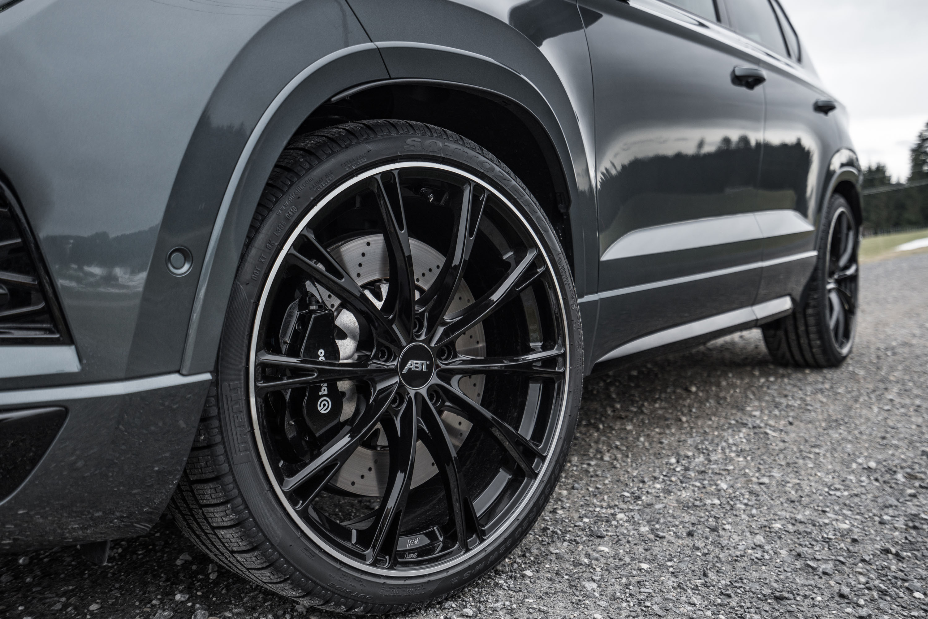 ABT Cupra Ateca Limited Edition photo #3