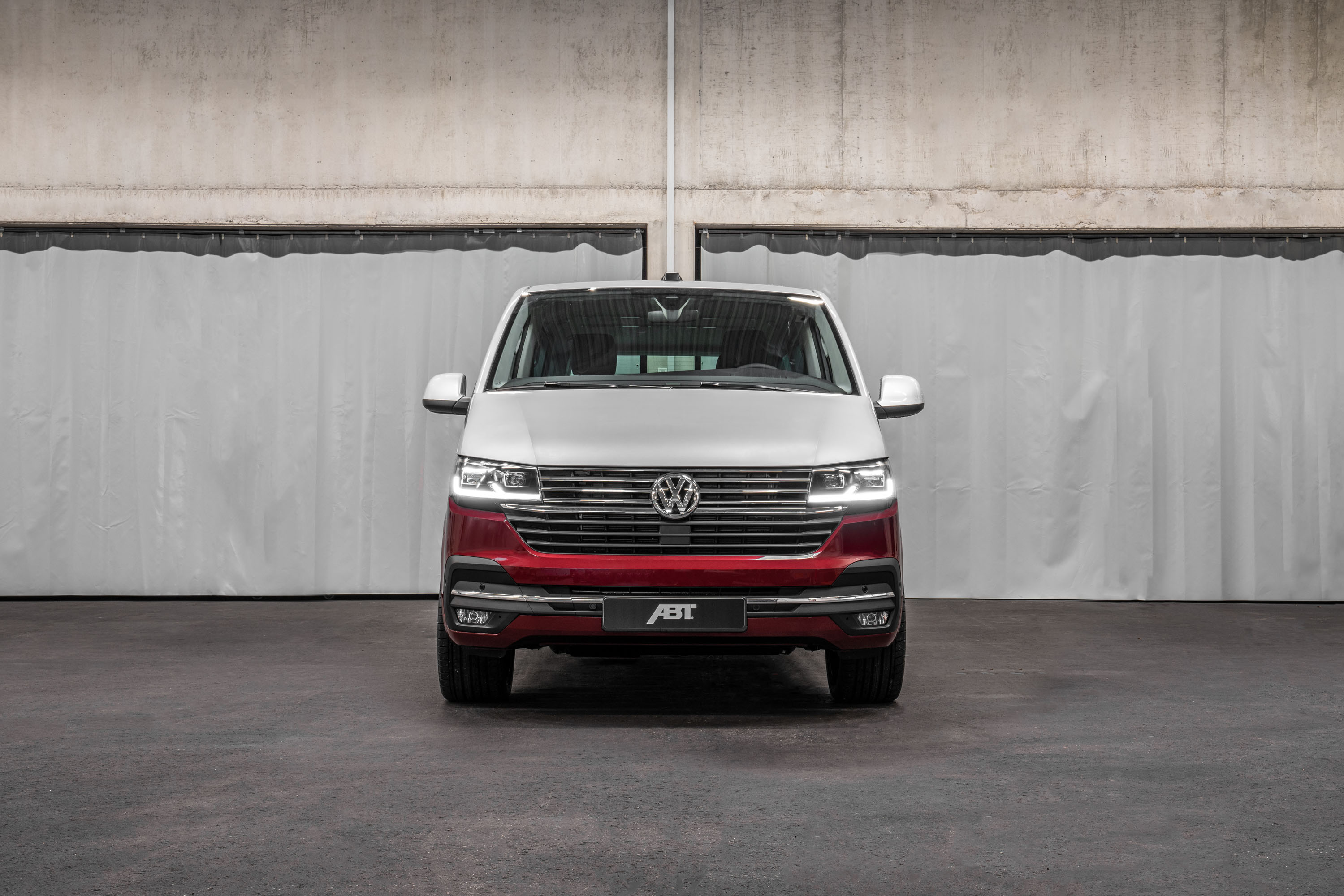 ABT VW T6.1 photo #1