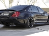 Prior Design Mercedes-Benz S-Class Black Edition V2, 2014, 06