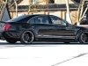 Prior Design Mercedes-Benz S-Class Black Edition V2, 2014, 08
