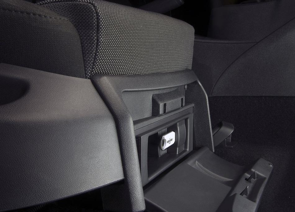 2007 Seat Leon FR USB