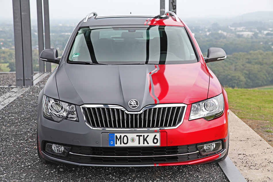 2013 ok chiptuning skoda superb hd pictures. Black Bedroom Furniture Sets. Home Design Ideas