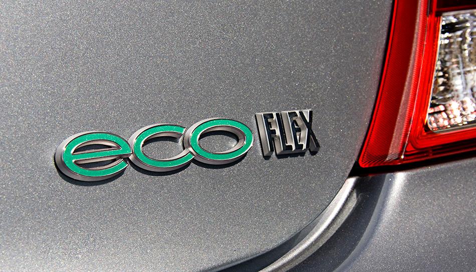 2009 Opel Insignia ecoFLEX ecoFlex