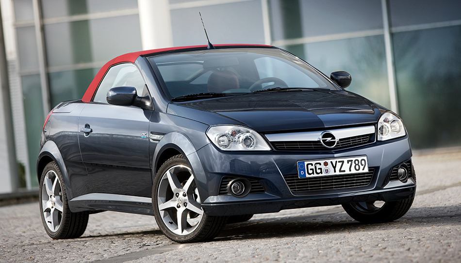 2004 Opel Tigra Twintop Hd Pictures Carsinvasion Com