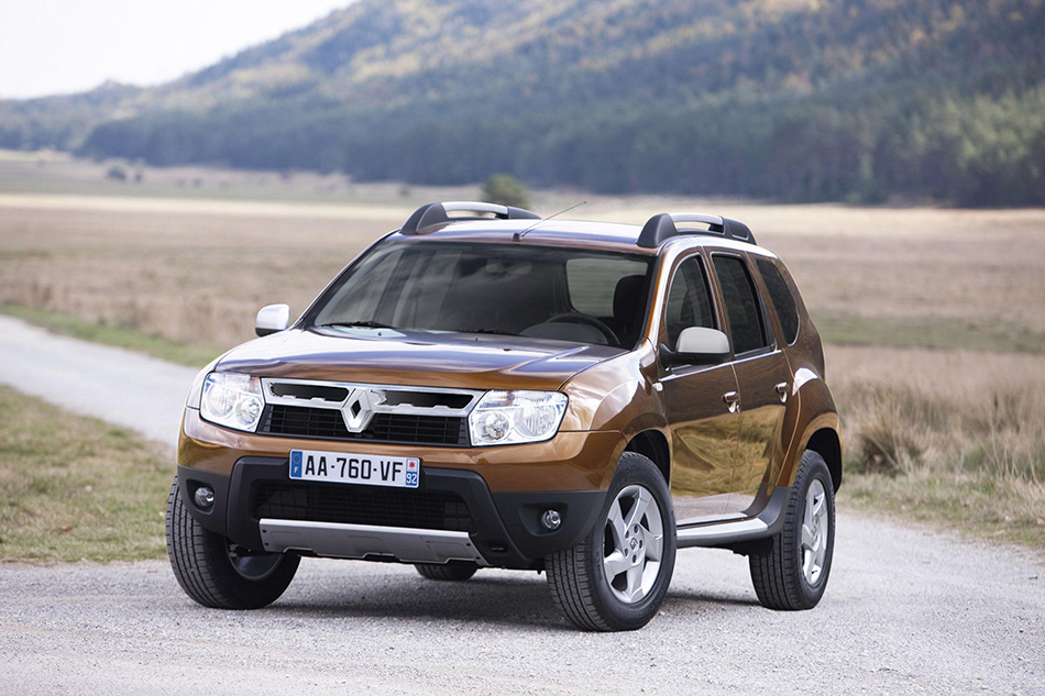 2010 renault duster hd pictures carsinvasion 2010 renault duster front angle voltagebd Images