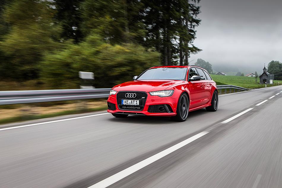 2013 ABT Audi RS6