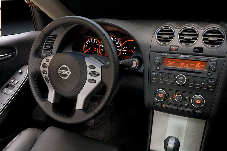 2009 altima coupe hd pictures. Black Bedroom Furniture Sets. Home Design Ideas