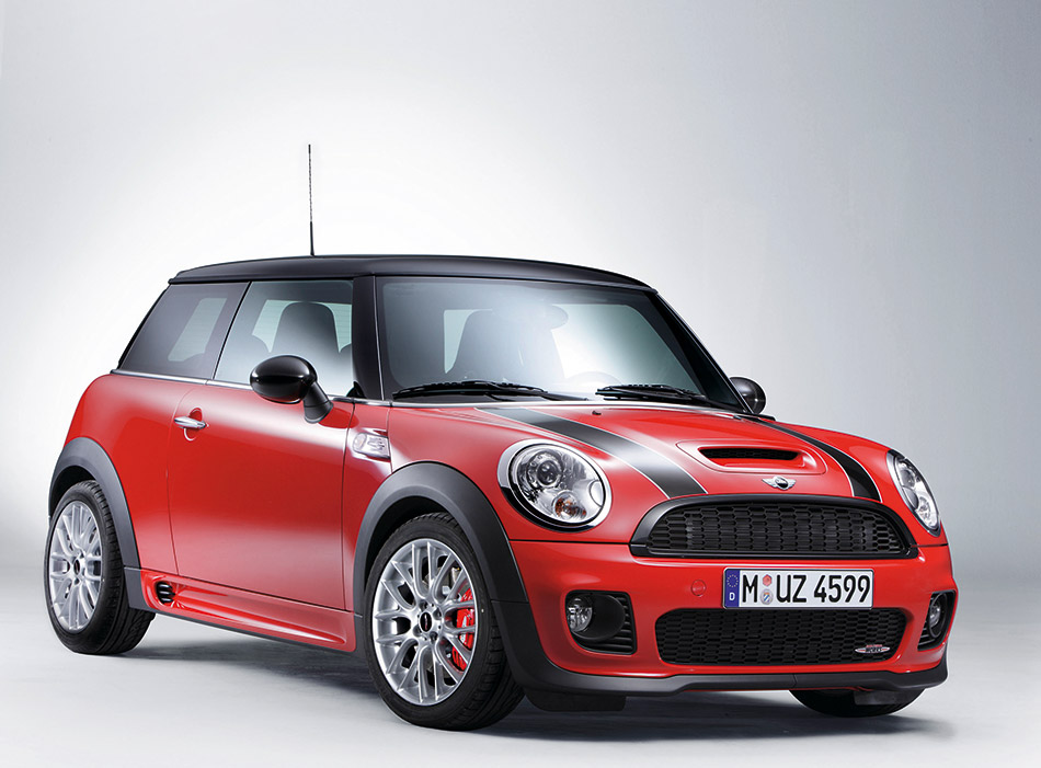2008 mini john cooper works clubman hd pictures. Black Bedroom Furniture Sets. Home Design Ideas