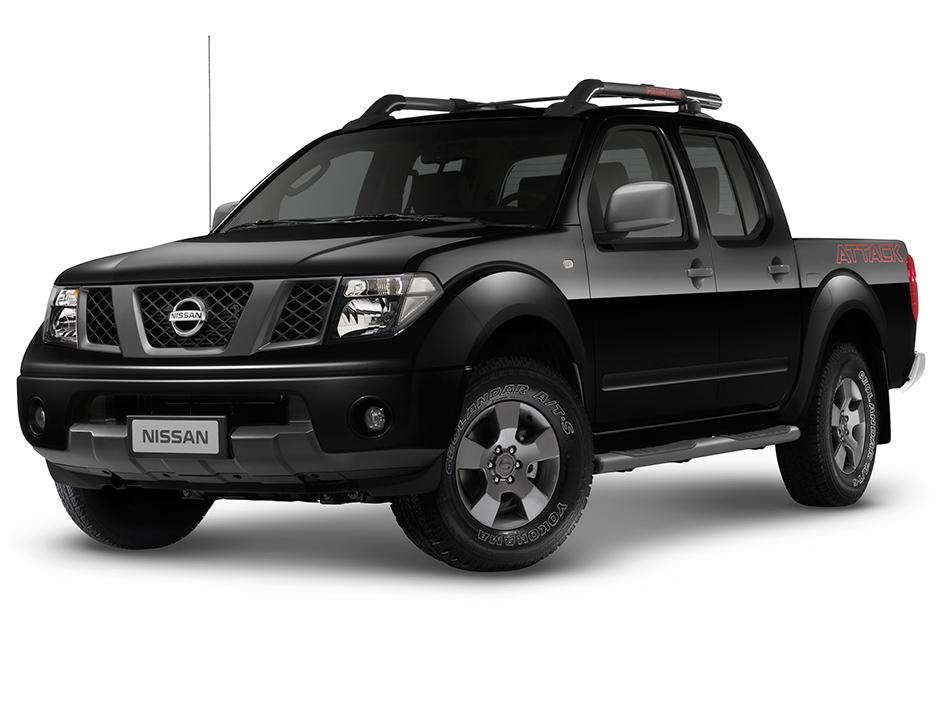 2012 Nissan Frontier Crew Cab - HD Pictures @ carsinvasion.com