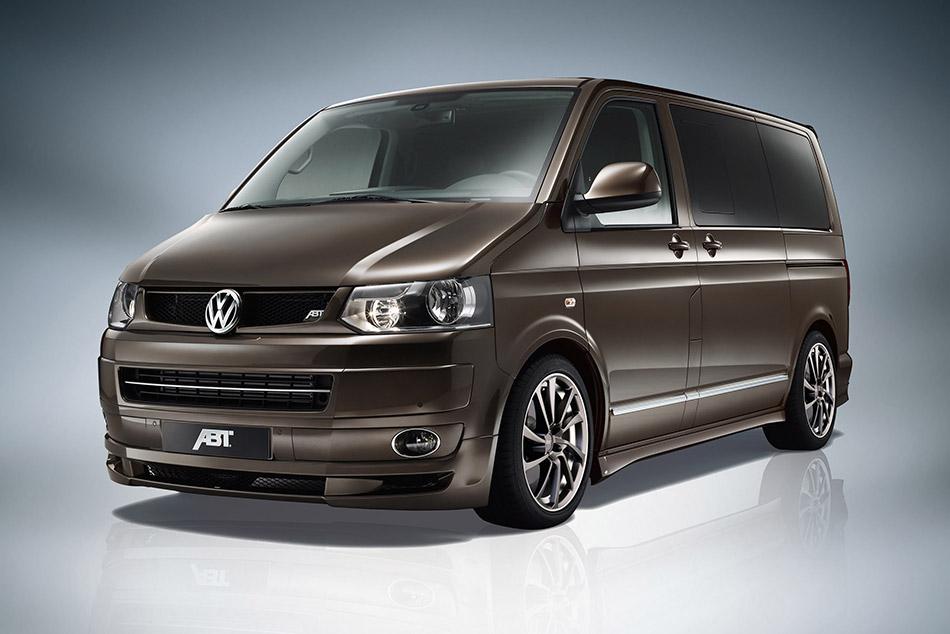 2014 ABT Volkswagen Transporter T5