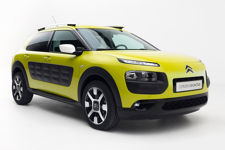 2015 citroen c4 cactus hd pictures. Black Bedroom Furniture Sets. Home Design Ideas