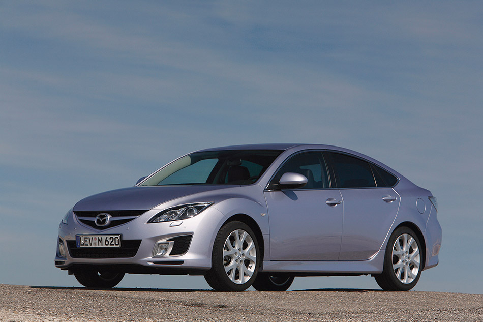 2009 Mazda 6 SAP - HD Pictures @ carsinvasion.com