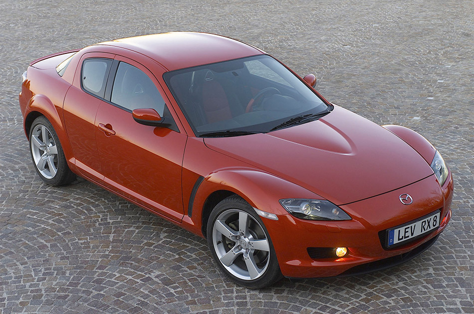 2003 mazda rx 8 hd pictures. Black Bedroom Furniture Sets. Home Design Ideas