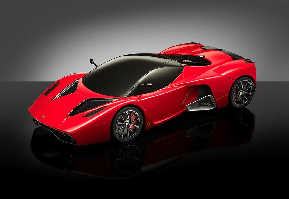 Ferrari Design Competition F Zero Wallpapers HD Wallpapers