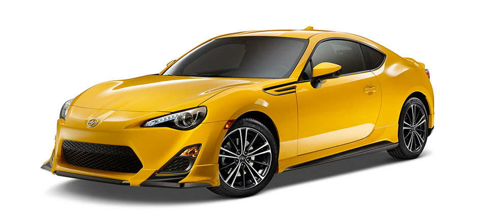 2015 Scion Fr S Special Edition Hd Pictures