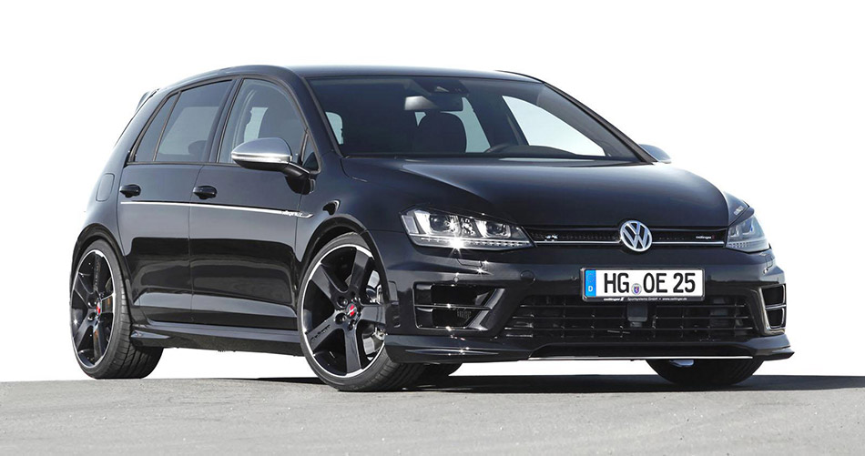 2014 Oettinger Volkswagen Golf Vii R Hd Pictures