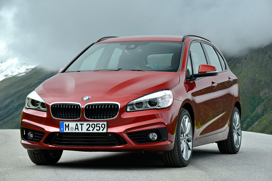 2015 bmw 218d active tourer hd pictures. Black Bedroom Furniture Sets. Home Design Ideas