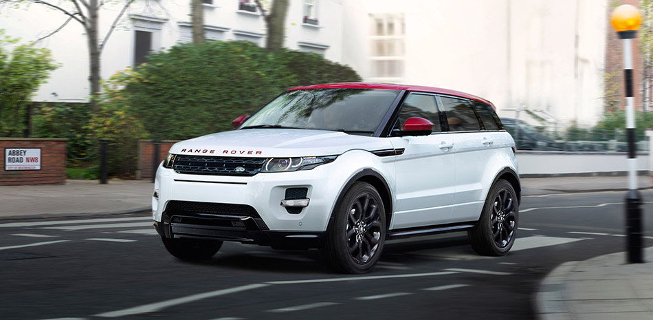 2015 Range Rover Evoque Nw8 Special Edition Hd Pictures
