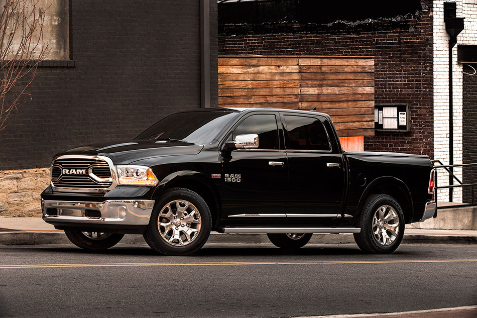 Dodge Ram Laramie Limited Wallpaper on 02 Ram 1500 Quad Cab