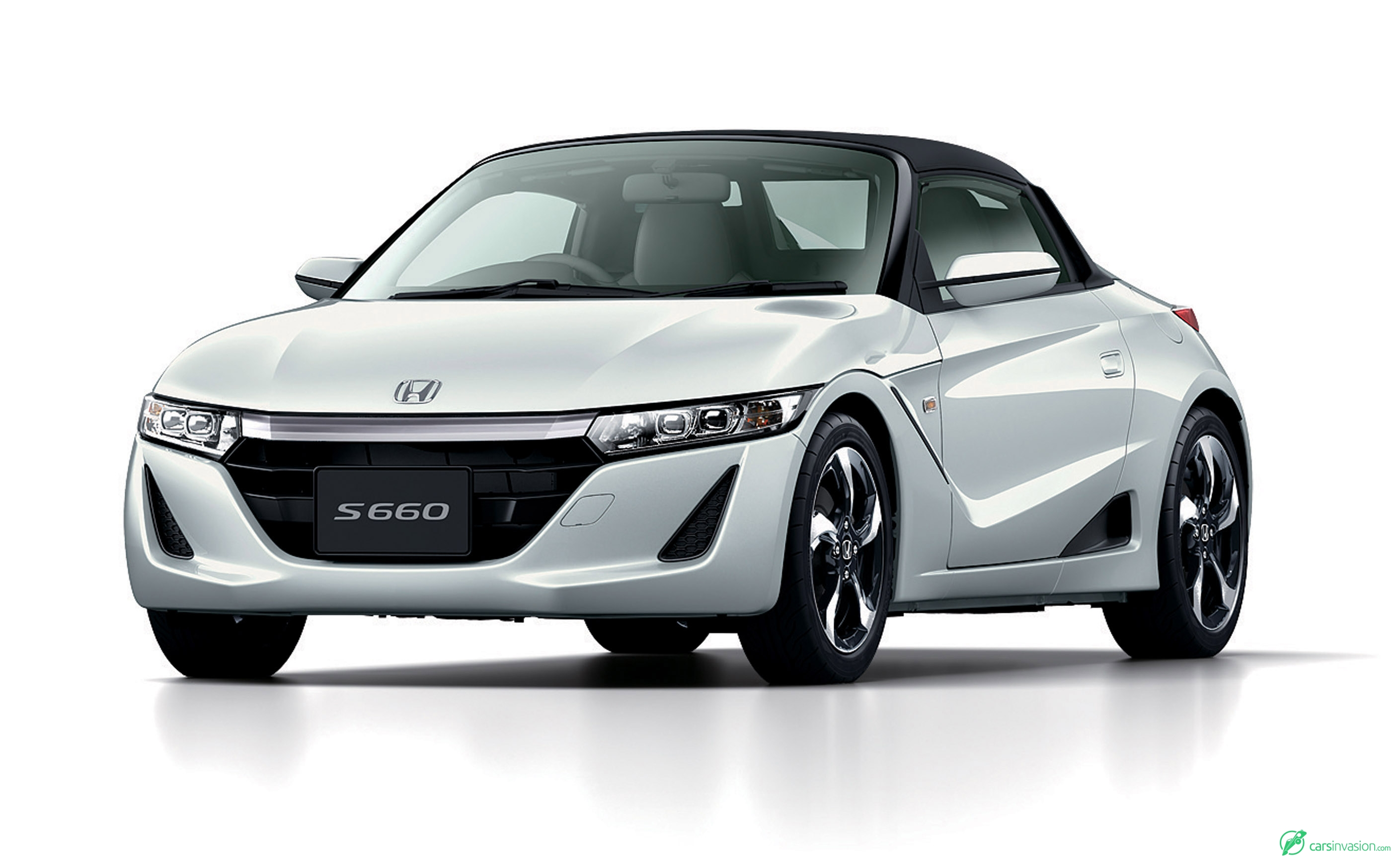 2015 Honda S660 Concept Edition Hd Pictures Carsinvasion Com