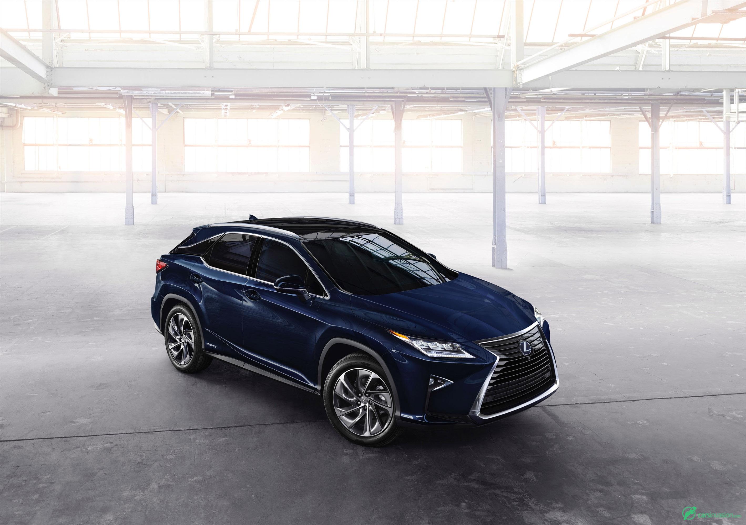 vehicles rx auto sales lexus sportdesign img hma package