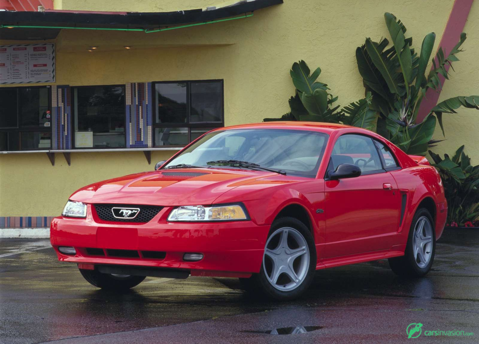 2000 ford mustang gt hd pictures. Black Bedroom Furniture Sets. Home Design Ideas