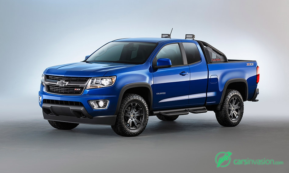 2016 chevrolet colorado z71 trail boss hd pictures. Black Bedroom Furniture Sets. Home Design Ideas